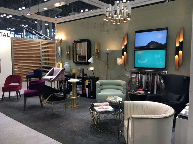 Boutique Design New York, BDNY, is in its 8th edition and it's the leading fair and conference for the hospitality design industry of the United States, Canada and Europe. Read all about it at www.centertables.net #interiordesign #homedecor #designindustry #designlovers #independenthotelshow #IDS17 #DTD2017