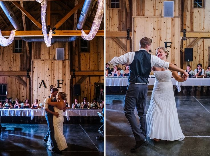 Alexa and Forrest's Lincoln Nebraska Wedding was held at the beautiful Hope Community Church in Southwest Lincoln. The thing I loved about this wedding was that not a single person was afraid to show how they were feeling. It was all smiles, laughs, and tears throughout the entire day, and I really…