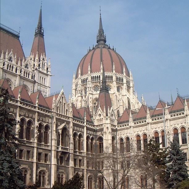Budapeste #travel #hungary