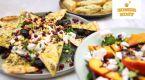 Eén - Dagelijkse kost - Gevulde schelpen met gerookte zalm, ricotta en spinazie