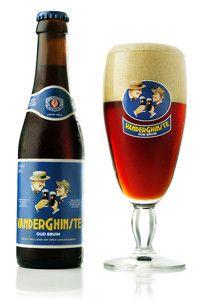 VanderGhinste Oud Bruin, Brouwerij Omer Vander Ghinste
