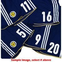 2012-14 Scotland Match Issue Away Shorts *As New* L , From CLASSIC FOOTBALL SHIRTS LIMITED , CLASSIC FOOTBALL SHIRTS LIMITED