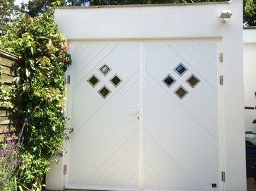 garage door suppliersBest 25 Garage doors uk ideas on Pinterest  Oak doors uk Grey
