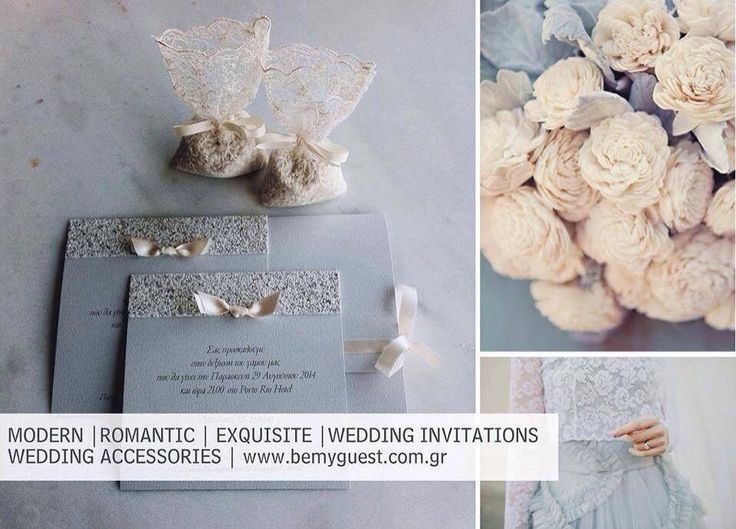 handmade wedding invitation | elegant romantic