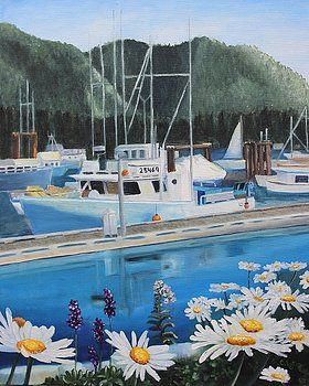 Carol Lytle - Art, Prints, Posters, Home Decor, Greeting Cards, and Apparel