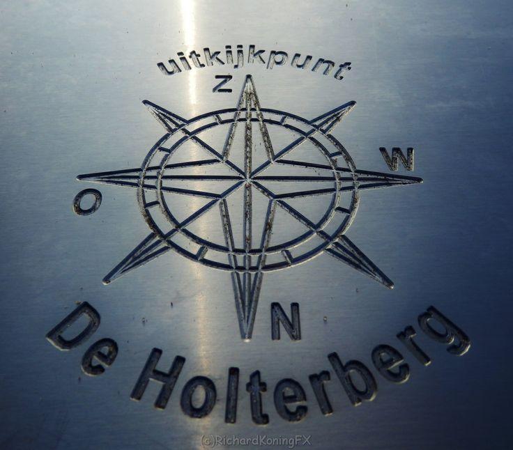 Aanrader: de Gele route bij de Sallandse Heuvelrug nabij Holten.
