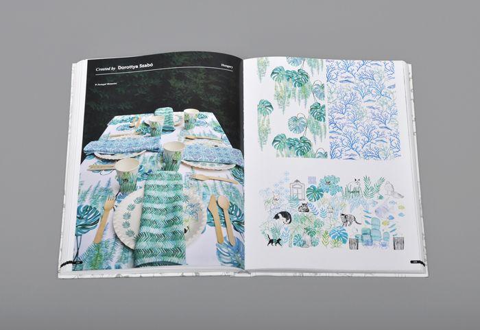 Pattern Euphoria Book 8