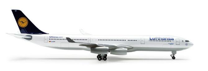 1/500 Herpa Lufthansa Airbus A340-300