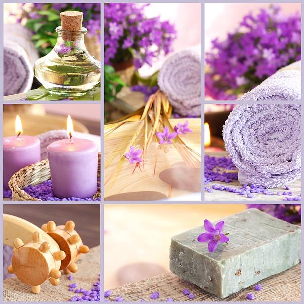 Kąpiele aromaterapeutyczne