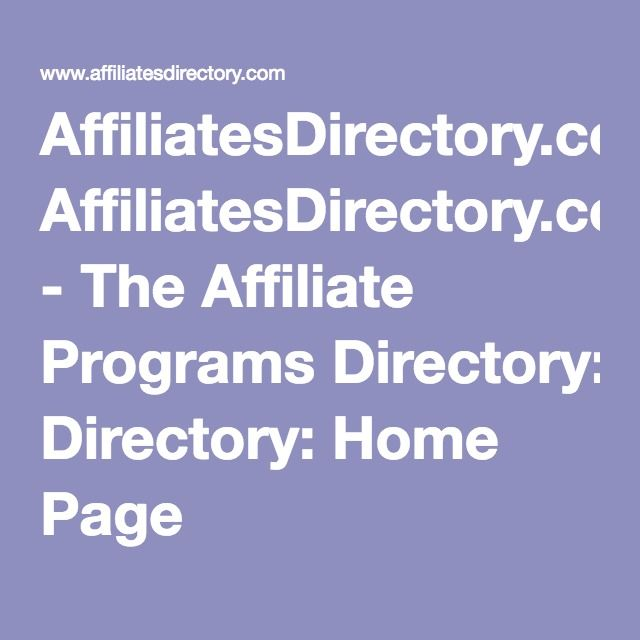 13 Best Images About Affiliate Marketing On Pinterest