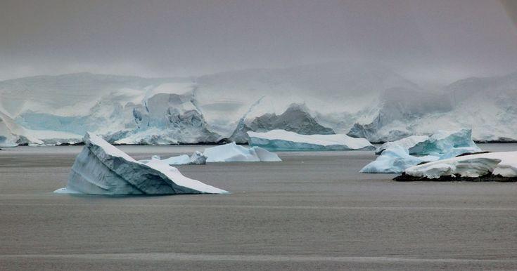 30 éve nem volt ilyen kicsi az ózonlyuk, az Antarktisz felett