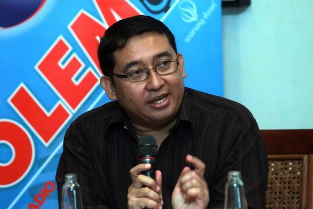 Fadli Zon Tak Ingin Pemerintah Adopsi Internal Security Act