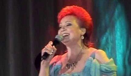 Хания Фархи - Лучшие песни 2010 http://tatbash.ru/tatarskie/kontserty/5011-khaniya-farkhi-luchshie-pesni-2010
