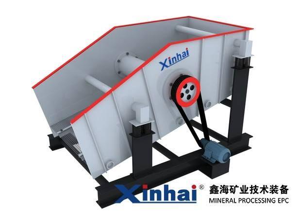 Наш виброгрохот для обработки зуд. http://www.miningmachines.ru/product_2_6.html