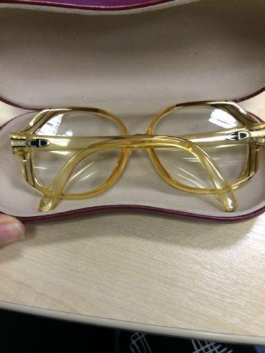 Christian Dior vintage glasses / frames - genuine | eBay