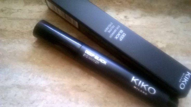 KIKO Deep Black Eye Marker