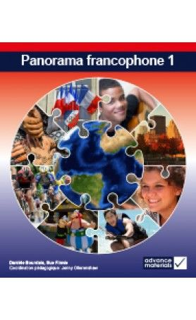 This coursebook is designed to prepare students for the ab initio French course for the Interntational Baccalaureate Language B programme. It is the first of two books covering the 2-year course. ISBN: 9780956543189