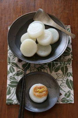 炊飯器で作るふろふき大根 - 【E・レシピ】料理のプロが作る簡単レシピ