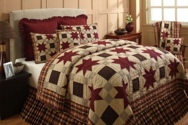Best 25 Primitive Bedding Ideas On Pinterest Primitive