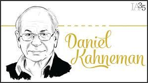 An Interview With Dr. Daniel Kahneman A psychologist's-eye view of economics reveals some surprising truths. https://www.fool.com/investing/general/2013/06/28/an-interview-with-dr-daniel-kahneman.aspx