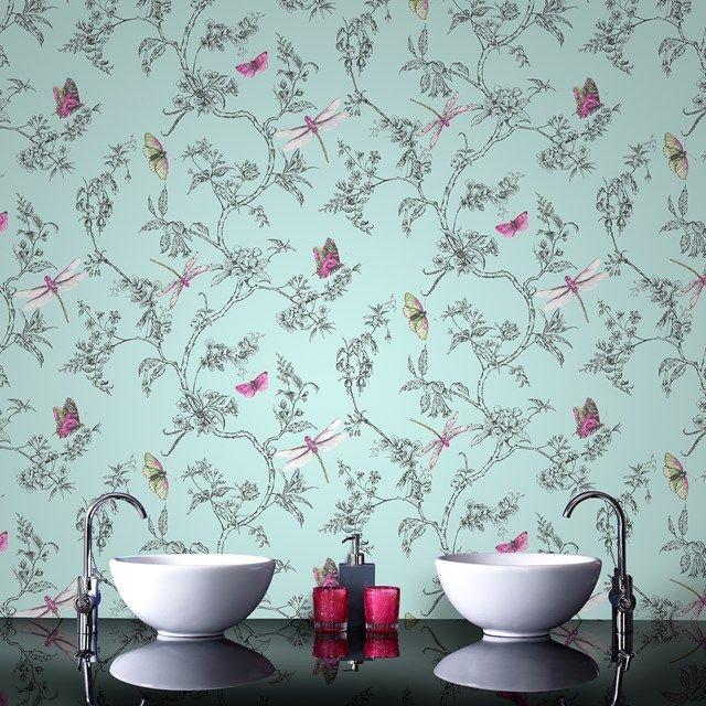 Wallpaper | Browse Graham & Brown Wallpaper Selection | Graham & Brown