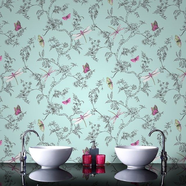 Wallpaper | Browse Graham & Brown Wallpaper Selection | Graham & Brown