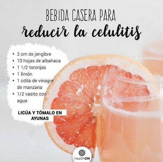 :) Reducir celulitis | Más en https://lomejordelaweb.es