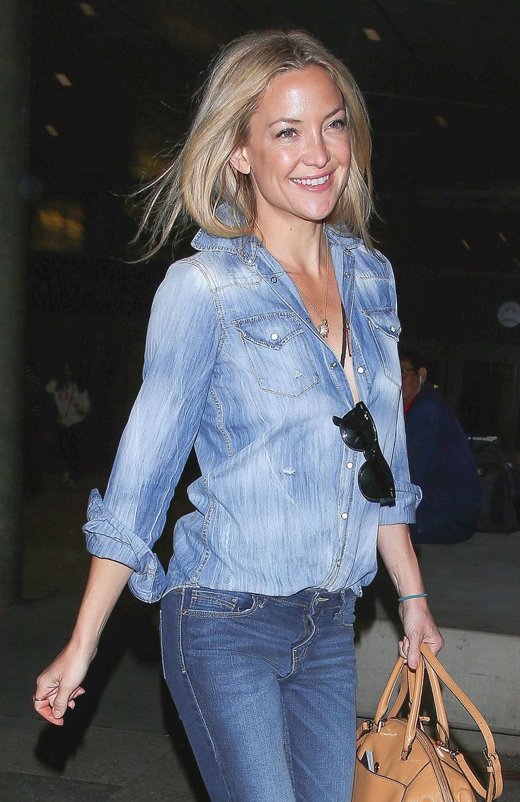 WHO: Kate Hudson WHERE:On the street, Los Angeles WHEN: April 18, 2015