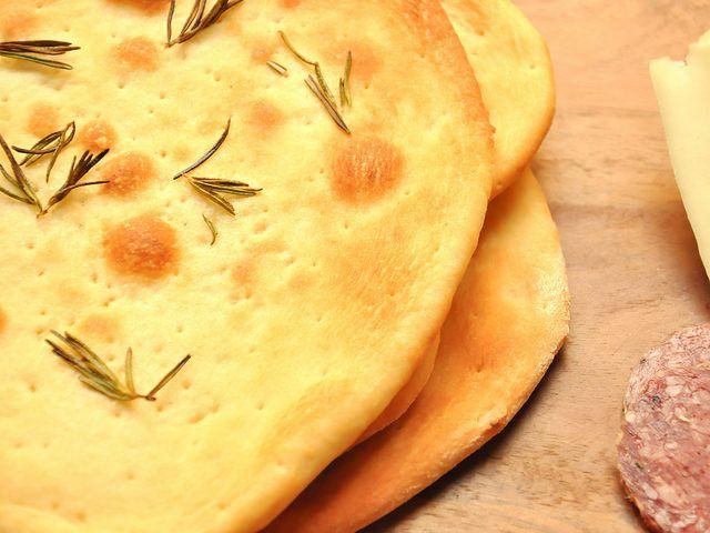 Pizza Scrocchiarella Bimby