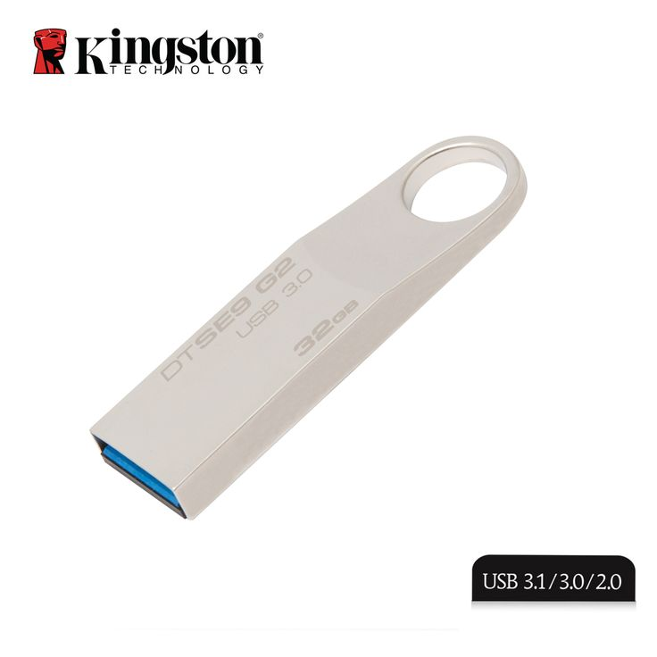 Kingston pendrive memoria usb 32gb flash drive otg caneta usb memory stick micro u disk #Affiliate