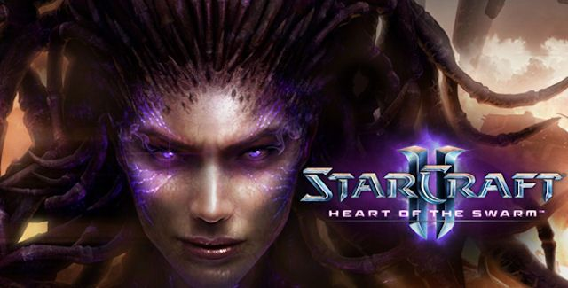 G2A Flash Deal - StarCraft II: Heart of the Swarm - http://www.worldsfactory.net/2014/03/26/g2a-flash-deal-starcraft-ii-heart-swarm