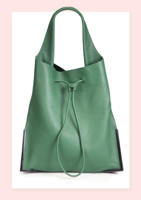 Best of Spring Bags - 3.1 Phillip Lim Scout Drawstring Hobo