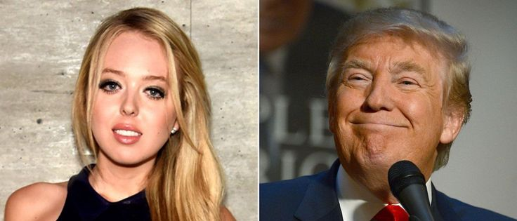Donald Trump's Daughter, Tiffany Trump, Caught Smoking Weed In Club via @greenrushdaily