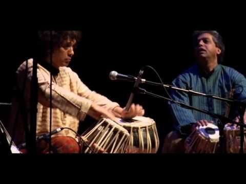 ||| Ustad Zakir Hussain - Live-in-Concert - Masters of Percussion ||| - YouTube