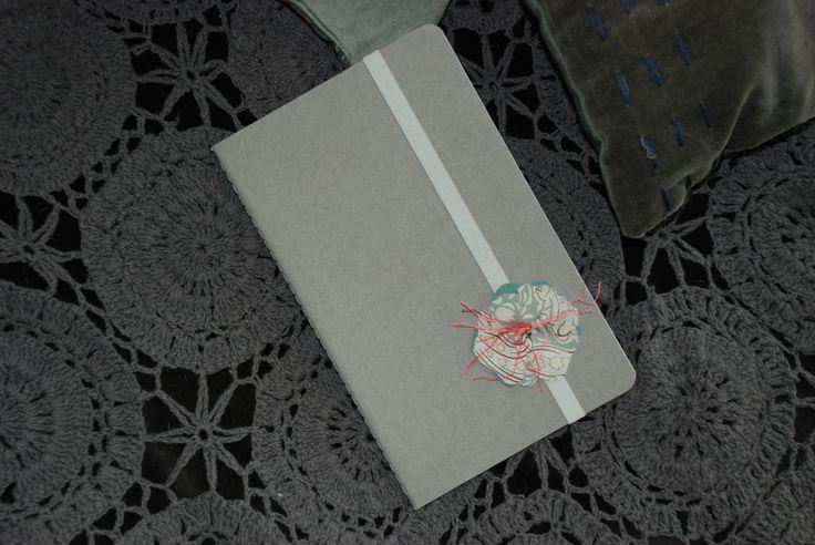 carnet customisé CM Collection