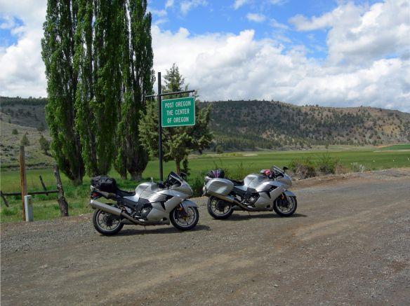 Post, Tire Center of Oregon