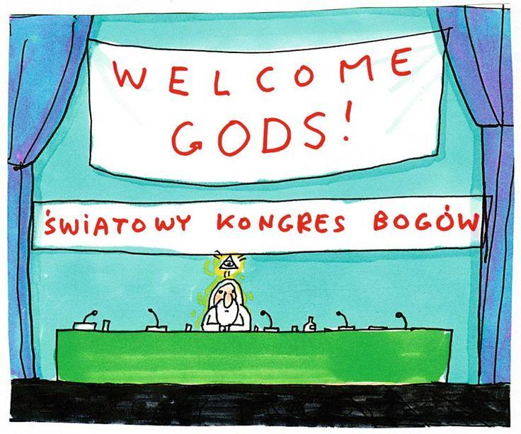 World Gods Congress