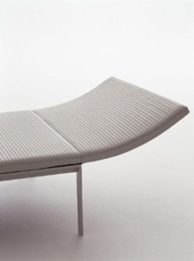 daybed | Vincent van Duysen for B & B Italia