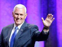 Trump's Gennifer Flowers invite 'mocked' rival camp