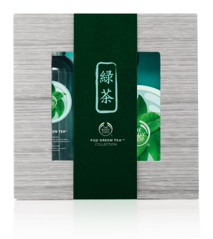 Fuji Green Tea Essential Collection