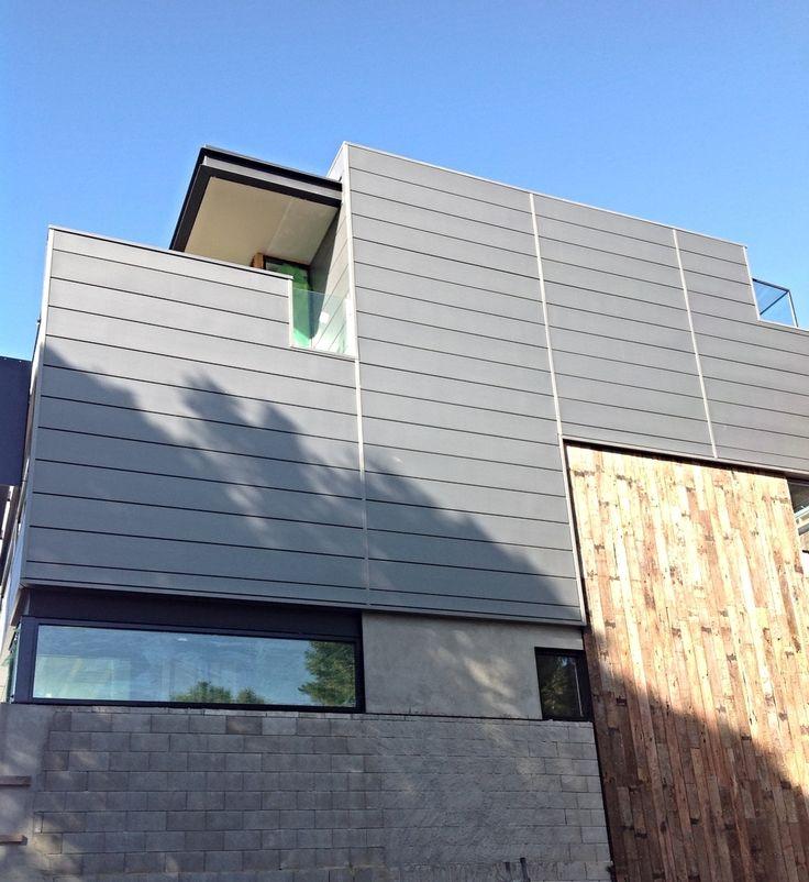 Zinc Metal Panels : Best images about vm zinc on pinterest rusted metal