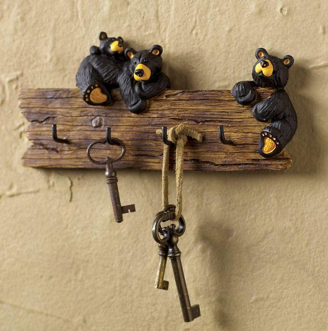 15 best Bears images on Pinterest | Bears, Kitchen decor and Bear