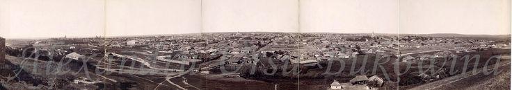 Chişinău. Panorama.