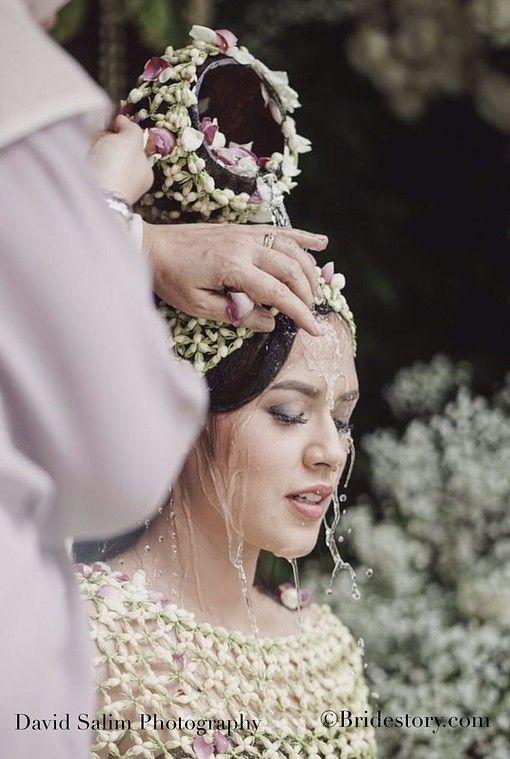 Exclusive! The Wedding Of Raisa And Hamish: The Photo Album Of The Pre-Wedding Ceremonies - 028
