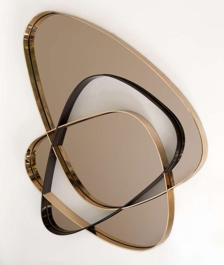 """""""Clouds"""" Contemporary Mirror by Achille Salvagni at 1stdibs"""