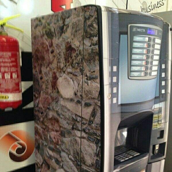 automatic coffee machine 2