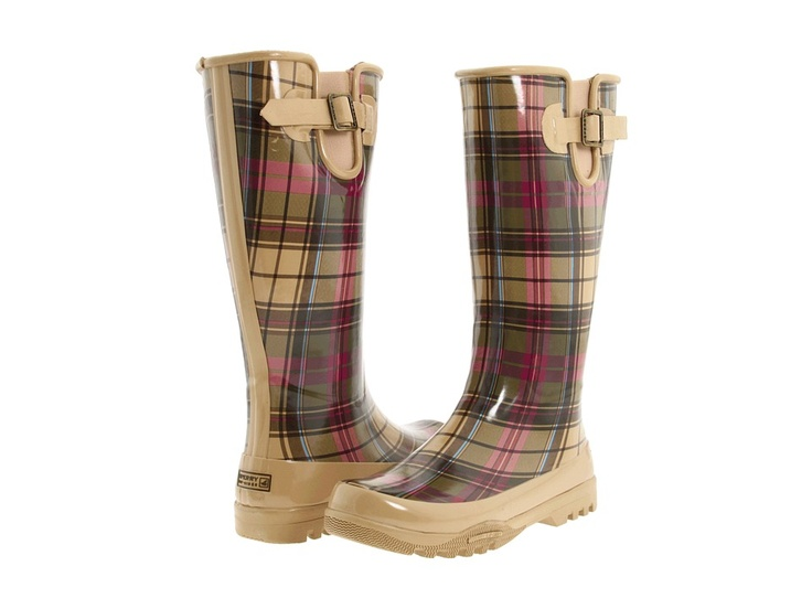 Sperry Topsiders Rainboots