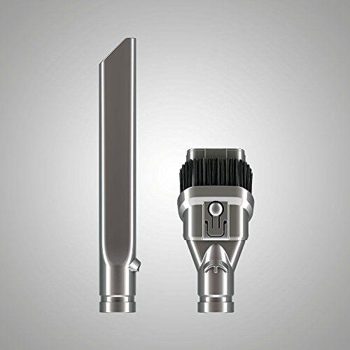 Dyson V6 Trigger + Aspirateur à Main sans Sac: Garantie : 2 an(s) Poids du produit :1,22 kilogrammes L'aspirateur à main le plus puissant…