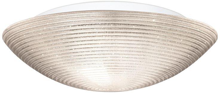 "Besa Glitter 14 1/2"" Wide Glitter Ceiling Light - #4J689 | Lamps Plus"