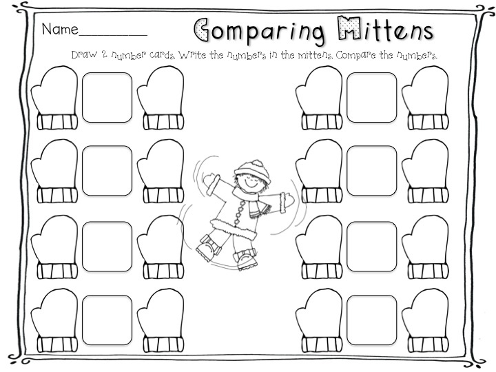 101 best Comparing numbers images on Pinterest